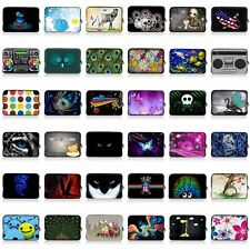 "150 Design Soft Sleeve Bag Case Pouch Cover For 7.9"" Apple Ipad Mini 1 2 3 Gen"