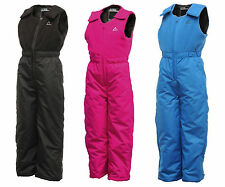 Dare2b Playful Boys/Girls Ski Salopettes/Trousers for Children with Bib & Brace