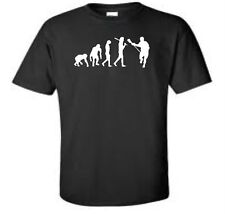 Evolution Of Lacrosse Big And & Tall T-Shirt Team Sports Player Mens Tee