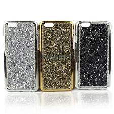 """Luxury Crystal Diamond Bling Back Cover Case Protector for iPhone 6 4.7"""""""