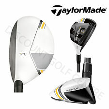 Ladies TaylorMade Rocketballz RBZ Stage 2 GOLF Hybrid 4's,5's &6's available