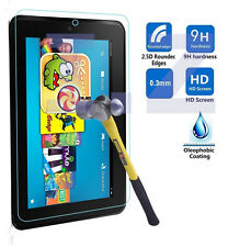 "Tempered Glass Screen Protector for Amazon Kindle Fire HD 6 HD 7 HDX 7""/8.9"""