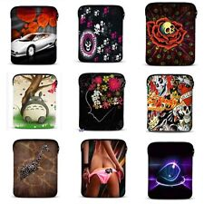 "9.7"" Neoprene Sleeve Bag Case for iPad 1 2 3 4 5 6 Gen /Google Android PC Tablet"