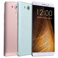 """5.5""""3G/GSM Android 4.2 Unlocked Cellphone 2Sim QuadBand AT&T Smartphone T-Mobile"""
