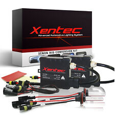 Xentec Xenon Slim HID KIT 9006 HB4 3k 5k 6k 8k 10k 12k Car Head Light Bulb size