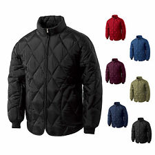 New cold weather field jacket liner army military Quilted Military camo Surplus