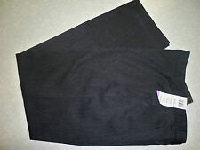 Two Pairs of Boys Schoolwear Trousers - Grey - MS Summer Special Offer