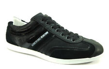 Kenneth Cole Reaction Low Rider Fashion Sneakers - Black