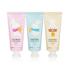 [A'PIEU] Shea Butter Hand Cream - 35ml (Booto Line)