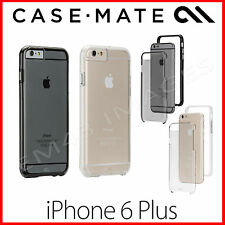 """CASE-MATE Naked Tough Bumper Case For iPhone 6 PLUS (5.5"""" inch) - 100% GENUINE"""