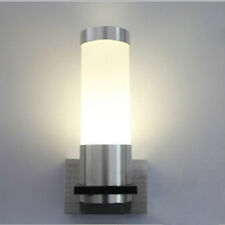 3W Aluminum Tube Type LED Wall Light Up And Down Side Indoor Light