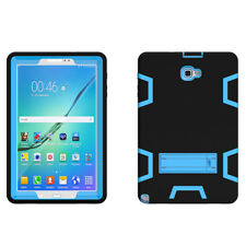 "For Samsung Galaxy Tab4 10.1"" Tablet Kids ShockProof EVA Foam Handle Cover Case"