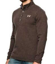 Under Armour Specialist STORM Sweater ColdGear (Brown) 1238296-241