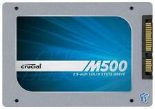 SSD Solid State Drive for Apple MacBook Pro A1260 A1261