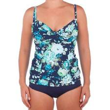 Sunseeker Neo Rosa Multi Fit Ruched Singlet SS10624