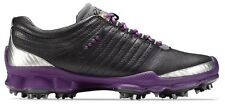 ECCO Biom Women's Hydromax Golf Shoes Black / Purple EU 35 36 40 $245