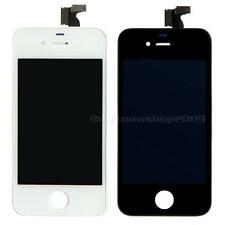 New phsx Touch Glass Digitizer+LCD Screen Display Assembly For iPhone 4G BYWG