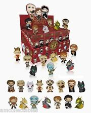 Funko Mystery Minis Game Of Thrones Character Select New In Box