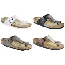 Birkenstock Ramses sandals Birko-Flor - Made in Germany
