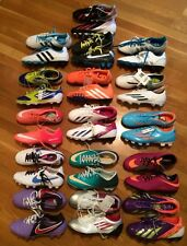 Nike & Adidas womens ladies soccer cleats shoes nwob