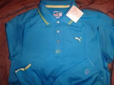 PUMA GOLF CELL RICKIE FOWLER POLO DRY CELL SHIRT SIZE XL MENS NWT $75.00