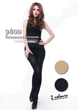 2-Color 980D Compression Stockings Pantyhose Therapeutic 20-30 mmHg