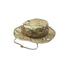 TRU-SPEC 3329 MultiCam Camo Boonie Hat Nyco Ripstop Military Cotton Blend