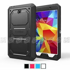 Fintie For Samsung Galaxy Tab 4 8.0 Dust&Shock Proof Full Protective Case Cover