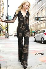 Jovani 99002 Prom Evening Dress ~LOWEST PRICE GUARANTEED~ NEW Authentic Gown