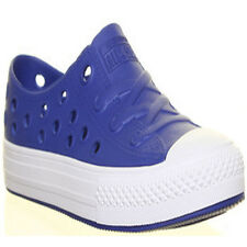 13326 Converse 642840 Junior Canvas Trainers