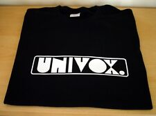 RETRO SYNTH synthesizer T SHIRT DESIGN UNIVOX S M L XL XXL