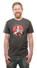 Mass Effect Miranda Pin-up Men's T-Shirt