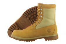 """Timberland Earthkeepers 8"""" Hunting Boot 6804R Leather Shoes Medium (D, M) Men"""