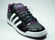 100%Adidas Midiru Court Ladies shoes scarpe Sneaker shoes chaussures Leather WOW