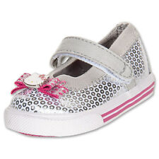 $35 Keds KP43767: Hello Kitty Charmmy Crib Velcro Mary Jane Infant/Baby SIZE 2
