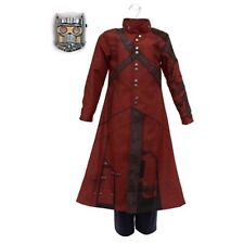 NEW Boys Disney Store Guardians of the Galaxy Star-Lord Fancy Dress Costume