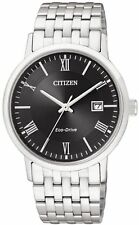 Citizen Eco-Drive Japan Sapphire Elegant Mens Watch BM6770-51E