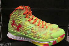 Under Armour UA Charged Foam Curry 1 One Steph Candy Reign Dark Matter All Star