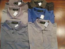 By Joseph NEW Lightweight Polo Shirts Multiple Colors Size Small Compare at $40
