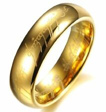 The One Ring, Ring and Necklace - Hobbit, LOTR