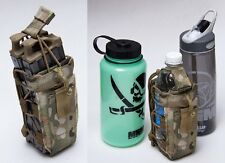 Mil Spec Monkey/Tactical Tailor Bottle Corset-Multicam-Coyote-R. Green-Black-FOL