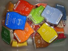 SCENTSY WAX BARS 3.2 FL.OZ. - BOTH NEW/RETIRED - PICK YOUR SCENT W/FREE SHIPPING
