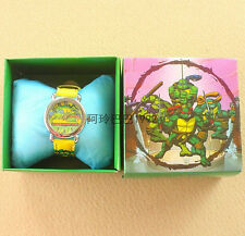 Lot turtles Children watches and Cartoon watches Party gift random pattern T60