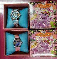 wholesale My little pony Children watches and Cartoon watches Party gift T62