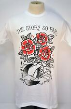 THE STORY SO FAR rose Soft Fit T-SHIRT NEW S M L XL band authentic