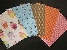 10 Card Front Layers for A2 Card Making *Premium Cardstock, Superior Quality*