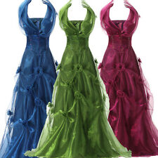CHEAP Vintage Retro Style Wedding Evening Gowns Homecoming Party Long Prom Dress