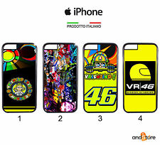 COVER VALENTINO ROSSI PER IPHONE 6 6PLUS