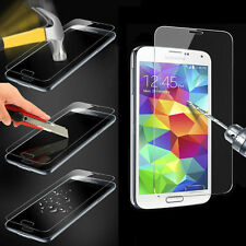 Hot Premium Tempered Glass Protector Film For Samsung Galaxy S3/4/5/6 Note 2/3/4