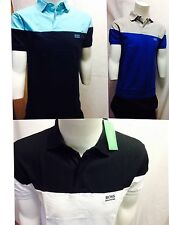 Hugo Boss Pedro Camisa Polo ** 3 Colores ** Talla S, M, L, Xl ** Stock Limitado ** Golf **